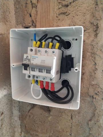 Douglas Eletricista - Foto 3