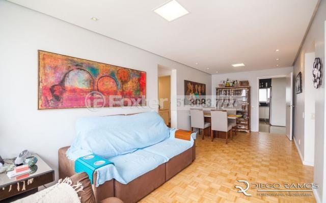 Apartamento à venda com 3 dormitórios em Bela vista, Porto alegre cod:176469 - Foto 5