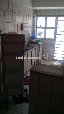 Apartamento à venda com 1 dormitórios em Jardim paraíso, Caldas novas cod:SAN761699V01 - Foto 7