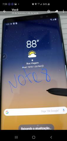 Samsung Galaxy Note 8 64GB (Seminovo) - Foto 6