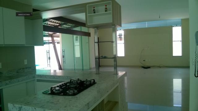 Casa de condomínio à venda com 3 dormitórios cod:Casa V 110