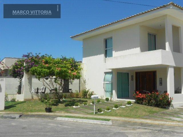 Casa de condomínio à venda com 4 dormitórios cod:Casa V 121 - Foto 2