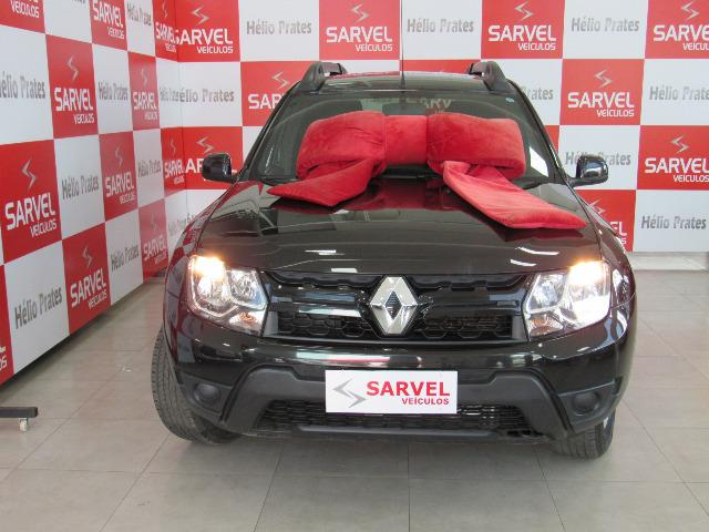 Renault Duster 1.6 expression 4x2 manual. Confira!! - Foto 2