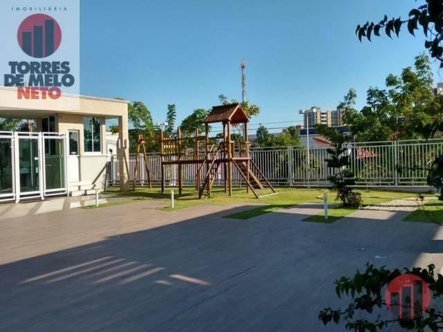 Apartamento à venda, 130 m² por R$ 1.050.000,00 - Fátima - Fortaleza/CE - Foto 13