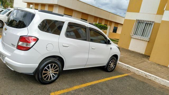 Chevrolet Spin automatica 2016 - Foto 3