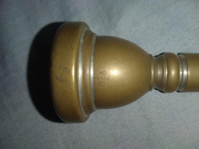 Bocal de Bombardino ou Euphonium 6 1/2 A - Foto 3