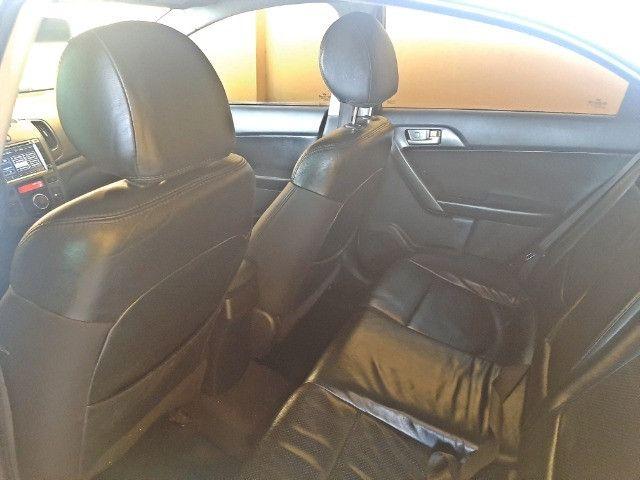 Kia Cerato EX3 1.6 Aut Completo Com Couro e IPVA 2021  pago!!! - Foto 11