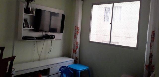 Apartamento A Venda Vaz De Lima Perdinho de Tudo - Foto 6