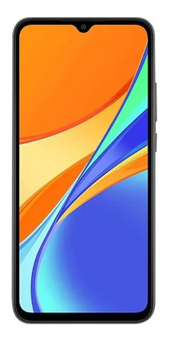 Xiaomi Redmi 9C Dual SIM 32 Gb midnight gray 2 Gb RAM Lacrado