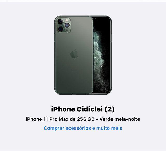 IPhone 11 Promax 256