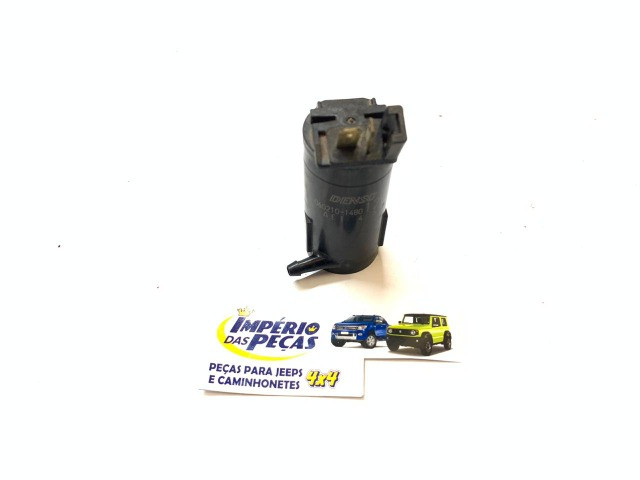 Motor Esguicho Água Limpador Parabrisa Jimny 2016 #10909 - Foto 3