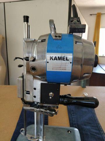 Máquina de corte para tecidos - Foto 3