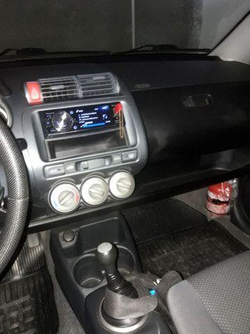 Vendo Honda fit 2007 1.4 - Foto 10