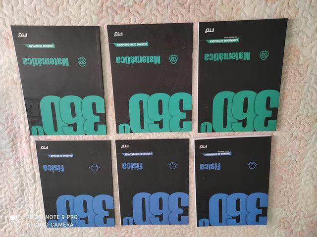 Coleção de Livros 360 FTD, do 1° ao 3° ano do ensino médio  - Foto 5