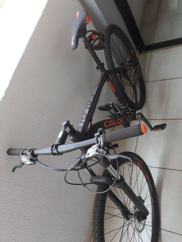 Bike Caloi Moab - Foto 2
