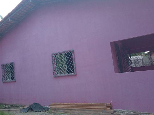 Vende se esta linda casa em murinim - Foto 2