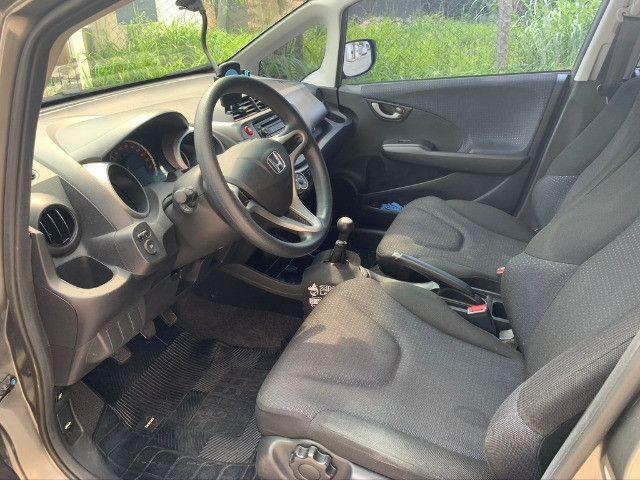 Honda Fit LX / FLEX 2011 - Foto 7