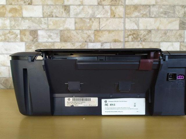 Impressora Hp Deskjet F2050 - Foto 4