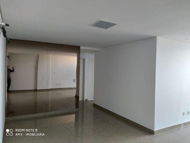 Apartamento no Edifício Paço de Santa Teresa, 97 m² , 03 quartos, armários, financiável! - Foto 3