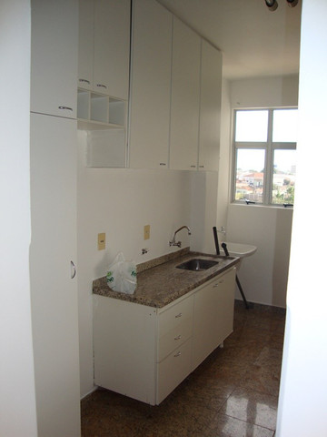 Apartamento Ilhas Gregas - Prox. a Guilherme Ferreira e Centro - Uberaba - Foto 9
