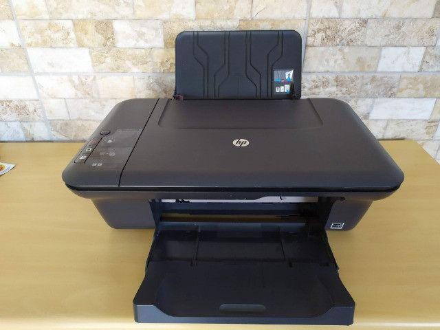 Impressora Hp Deskjet F2050 - Foto 5