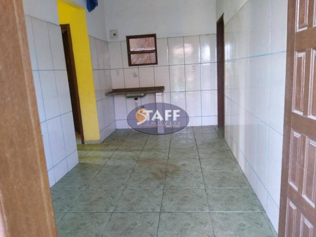 RE#Conjunto de casas de 1 e 2 quartos a venda no centro de Unamar- Cabo Frio!!CA1640 - Foto 8
