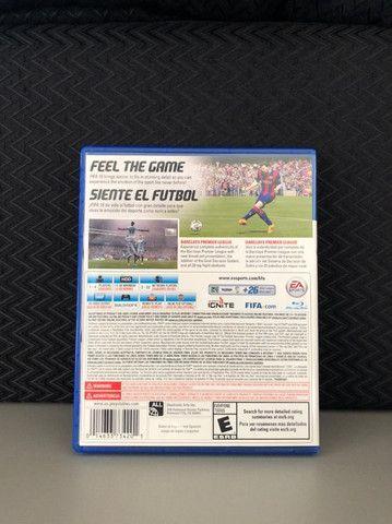 Fifa 15 - Foto 2