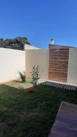 Casa com 3 dormitórios à venda, 75 m² por R$ 250.000,00 - Pioneiros - Campo Grande/MS - Foto 14