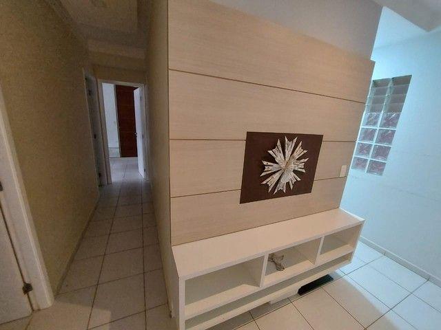 Apartamento Terreo de 3 quartos Pé na Areia Beach Living Porto das Dunas - Foto 17