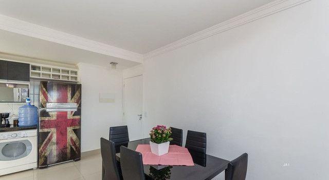 Apartamento à venda com 3 dormitórios em São sebastião, Porto alegre cod:JA11 - Foto 14