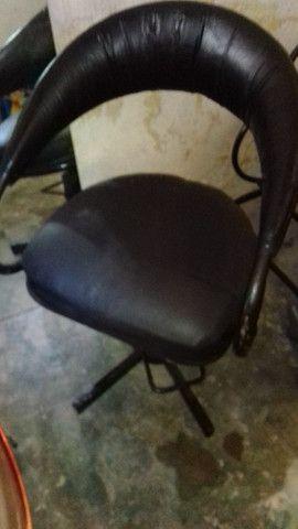 Vendo móveis pra salão - Foto 5