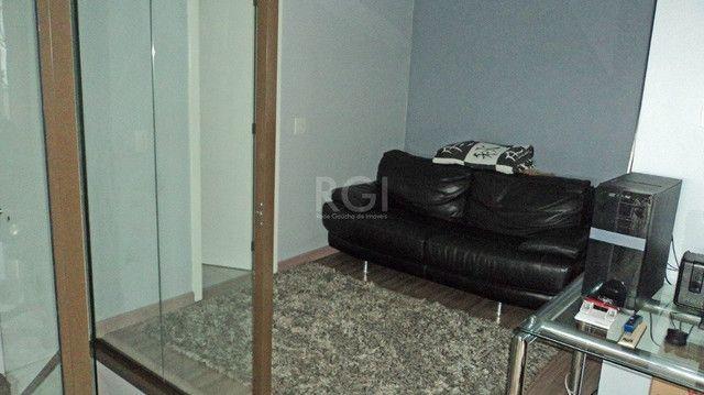 Apartamento à venda com 3 dormitórios em São sebastião, Porto alegre cod:EL56356472 - Foto 14