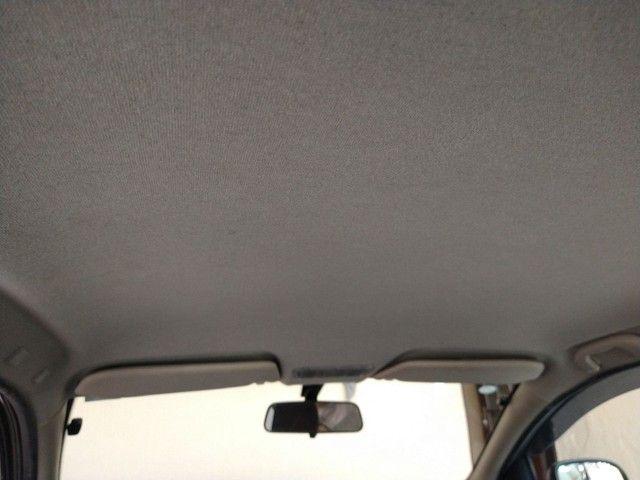 Corsa Hatch Maxx 1.4 flex 2011 impecável com baixa quilometragem RARIDADE - Foto 10