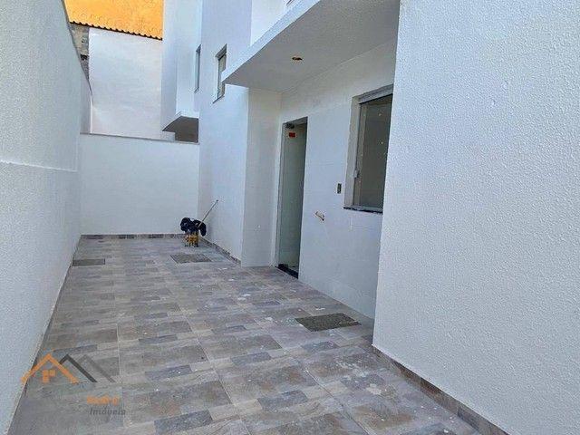 Apartamento com área privativa 2 quartos à venda, 45 m² por R$ 290.000 - Santa Mônica - Be - Foto 2