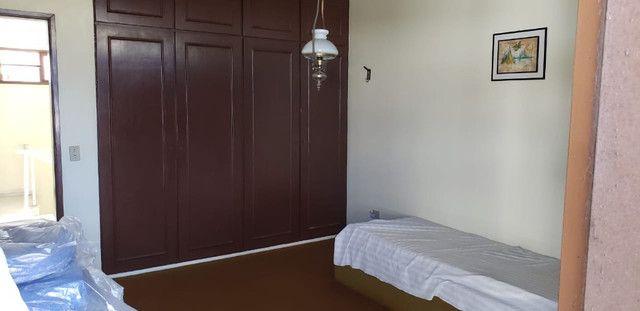 Casa em Piedade, b.mar 586 m², terr. 638 m², 2 pav. 5 qtos, ste, 200 m da praia - Foto 6