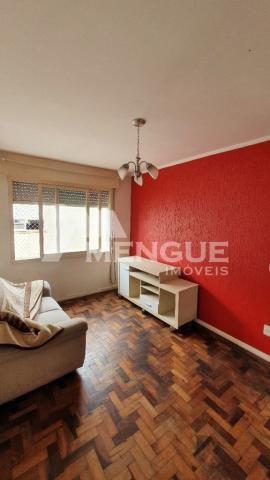 Apartamento à venda com 2 dormitórios em São sebastião, Porto alegre cod:10879 - Foto 2