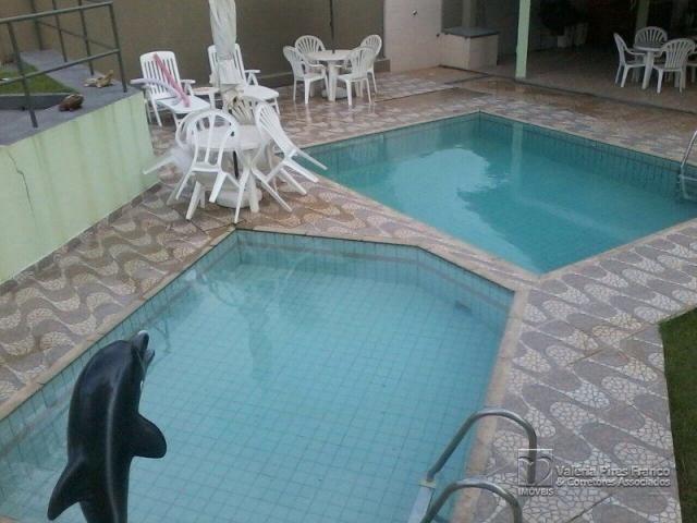 Apartamento à venda com 4 dormitórios em Salinas, Salinópolis cod:3667 - Foto 3