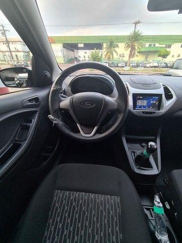 Ford Ka SE 1.0 Flex 20/20 - Hiper Saldão Souza Veículo - Foto 5