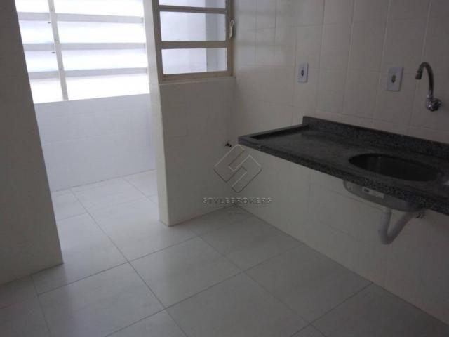 Apartamento no Edifício Juruena com 2 dormitórios à venda, 55 m² por R$ 145.000 - Araés -  - Foto 16