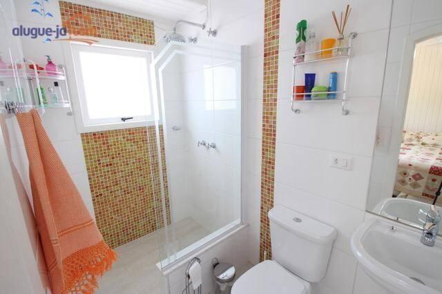 Casa mobiliada em condominio Fechado de Igarata - Foto 13