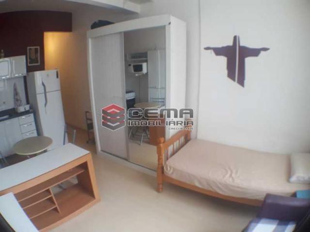 Kitchenette/conjugado à venda com 1 dormitórios em Botafogo, Rio de janeiro cod:LAKI10369 - Foto 10