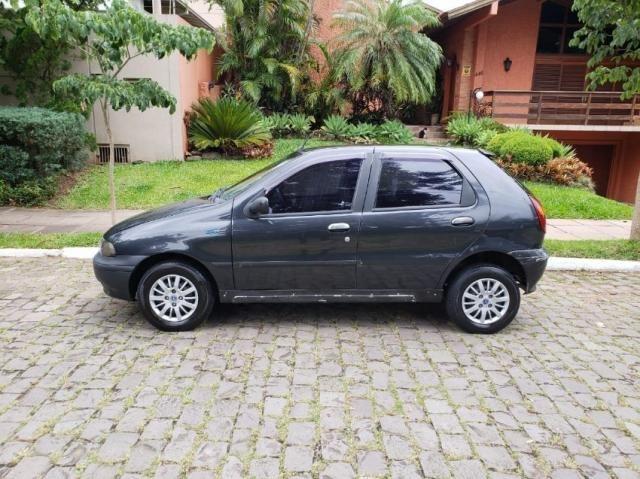 Fiat Palio 1.5 EL 4P - Foto 2