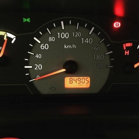 UNO 2012/2012 1.0 MPI MILLE WAY ECONOMY 8V FLEX 2P MANUAL - Foto 6