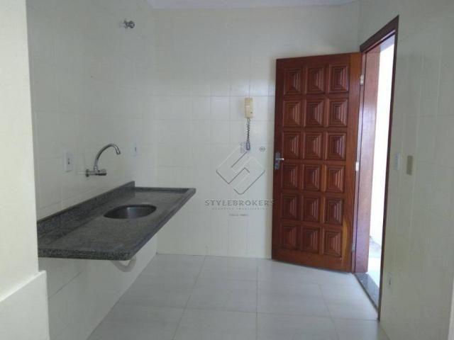 Apartamento no Edifício Juruena com 2 dormitórios à venda, 55 m² por R$ 145.000 - Araés -  - Foto 4