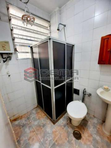 Apartamento à venda com 1 dormitórios em Glória, Rio de janeiro cod:LAAP12773 - Foto 16