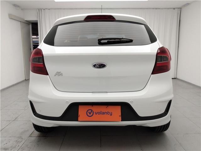 Ford Ka 1.0 ti-vct flex se plus manual - Foto 4