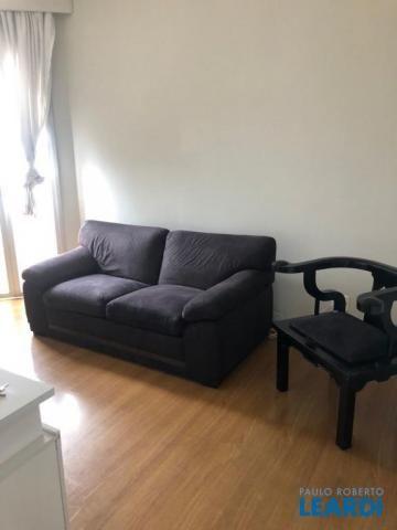 Apartamento para alugar com 1 dormitórios em Santana, São paulo cod:539959