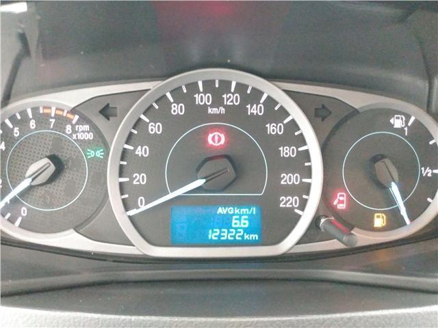 Ford Ka 1.0 ti-vct flex se plus manual - Foto 13