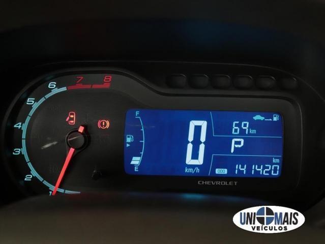 CHEVROLET SPIN 1.8 LTZ 8V FLEX 4P AUTOMÁTICO - Foto 12
