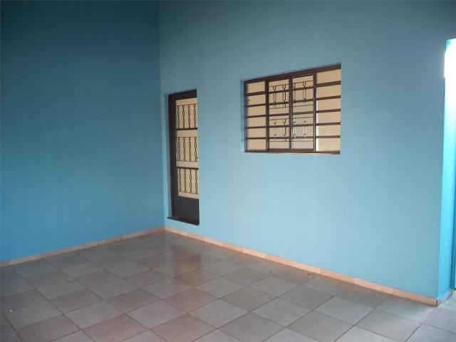 Casa com 3 dormitórios para alugar, 120 m² por R$ 1.500,00 - Jardim Macarenko - Sumaré/SP - Foto 2